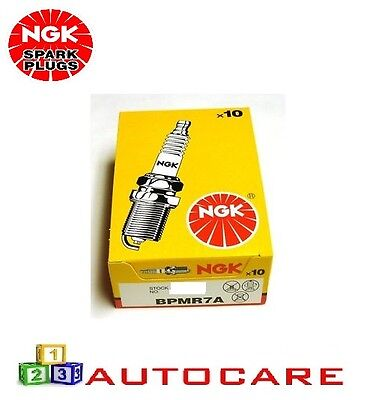 BPMR7A - NGK Replacement Spark Plug Sparkplug 10 Pack For TS400 Disc Cutters • 22.17£