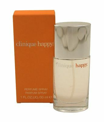 Clinique Happy 30ml Eau De Parfum Spray For Women • 17.80£
