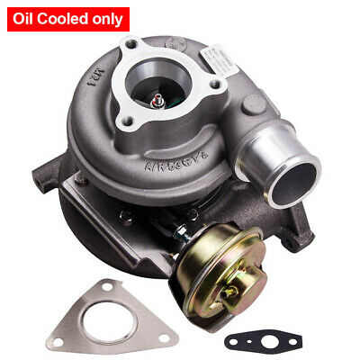AU254.80 • Buy GT2052V Turbo Charger For Nissan Patrol GU Series ZD30 3.0L 724639-5006S 705954