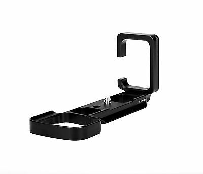 $ CDN21.07 • Buy For Sony A6500 Quick Release L-Plate Bracket With Hand Grip New Arrival FOTOMIX