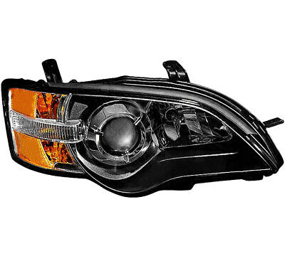 $125.95 • Buy Headlights Assembly W/Bulb Right Passenger Side For 2005 Subaru Legacy Outback