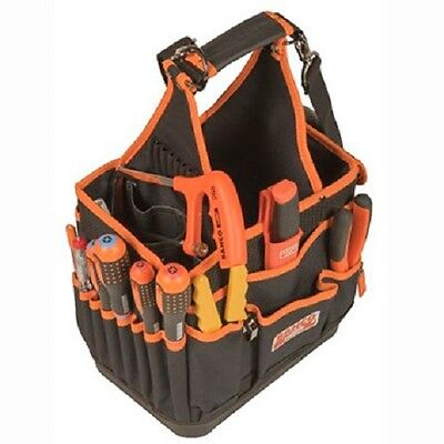 Bahco Electricians Tool Kit & Caddy - 13pc • 5,000£