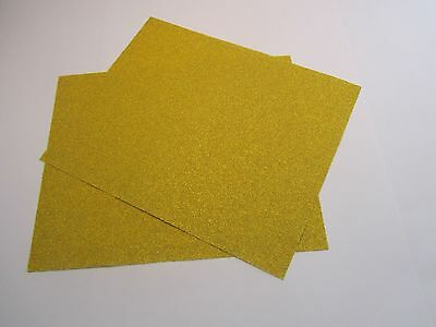Top Quality Sia Sandpaper Aluminium Oxide 230MM X 280MM All Grits • 7.95£