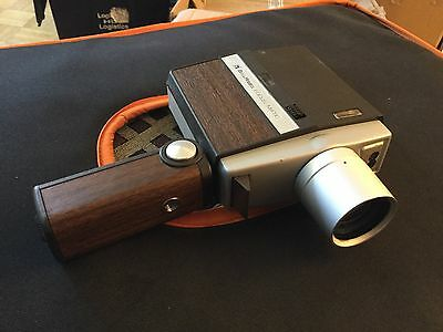 $ CDN44 • Buy Bell And Howell 8mm Movie Camera