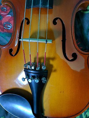 $200 • Buy Hermet Schartel Red-brown 15'' Viola (played Only A Few Times)