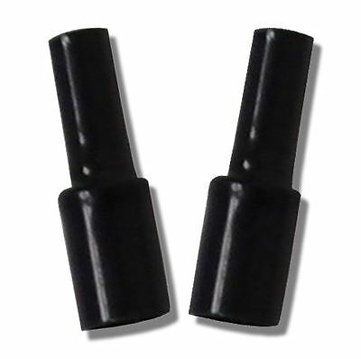 £6.80 • Buy 9.5mm Metal Fibreglass Tent Pole Ends Tapered Nipple Eyelet Tips