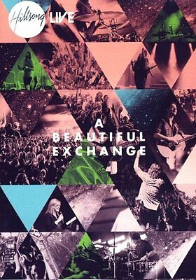 $13.95 • Buy Hillsong A Beautiful Exchange DVD