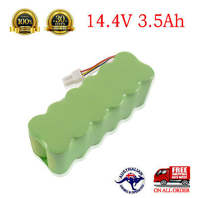 AU43.89 • Buy Battery For Samsung 14.4V 3.5AH Navibot VC-RE72V VC-RE70V SR8751 DJ9600136B AU