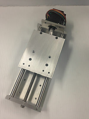 $ CDN1536.41 • Buy Z AXIS SLIDE 5  - 6   TRAVEL --- X CARVE READY --- CNC ROUTER Linear Motion