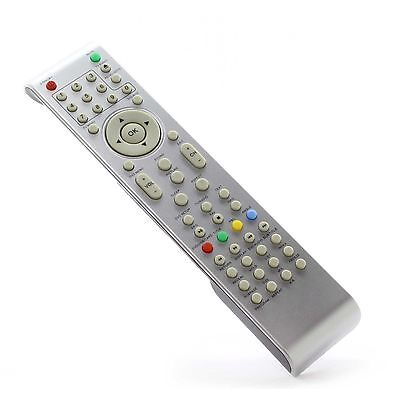 Replacement For Logik TV Remote Control - L26DVDB10 • 3.85£
