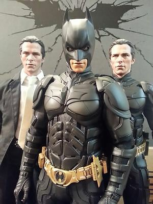 $ CDN637.64 • Buy Batman - The Dark Knight Rises 1/6 Scale Hot Toy Collectible Figure
