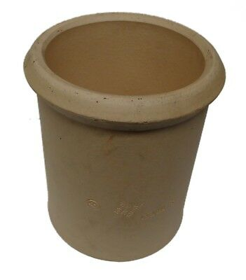 Clay Chimney Pot In VARIOUS SIZES Clay Chimney Top Buff Clay Chimney Pot • 92.99£