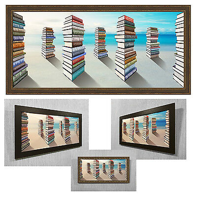 AU524.35 • Buy Reverspective, Reverse Perspective Poster Books, 3D Wall Art, Picture, Illusion