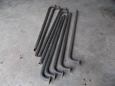 $45 • Buy Jeep Willys M38 M38A1 M422 Mighty Mite Fording Pipe NOS (see Description)