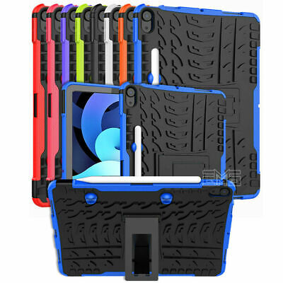 AU15.99 • Buy For Apple IPad 5th 6th Pro 11 2020 Air 1 3 10.5 Shockproof Heavy Duty Case Cover