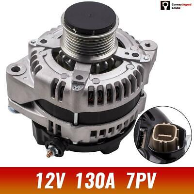 AU150.47 • Buy Alternator For Toyota Hilux D4D Hiace KDH200 KUN16R KUN26R KZN156 2.5L 3.0L