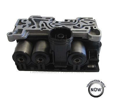 $ CDN214.79 • Buy 5R55S 5R55W Ford Explore Transmission Solenoid Pack Updated Reman Tested R46420B