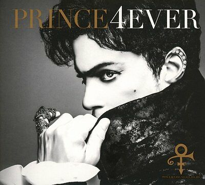 Prince 4ever  2 Cd Set (greatest Hits / Very Best Of) - New Release 2016 • 9.99£