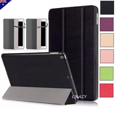 AU12.99 • Buy Smart Folio Leather Magnetic Case Cover For Apple IPad Air 2 Pro 9.7 10.5 2019