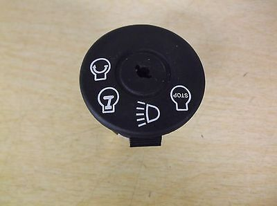 MTD Lawn Mower Ignition Switch, No Key *FREE SHIPPING* • 8.39£