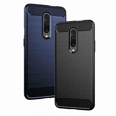 AU9.99 • Buy Shockproof Heavy Duty Matte TPU Tough Case Cover For OnePlus 5 5T 6 6T 7 7 Pro