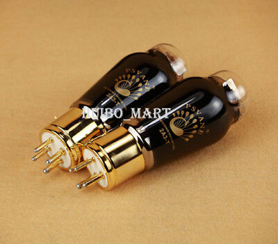 $ CDN319.99 • Buy  New Tested Matched Pair  Psvane 2A3-T Classic Grade Vacuum Tubes 2A3