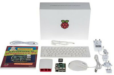 AU249 • Buy Raspberry Pi 3 Starter Kit
