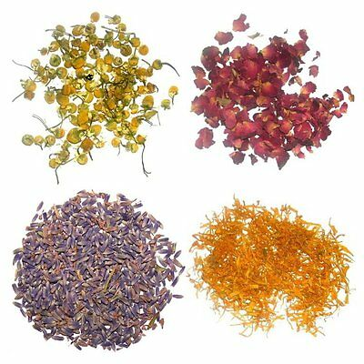 £2.66 • Buy Dried Flowers (Lavender, Rose, Marigold, Chamomile Etc.) (Offer 5 For 3)