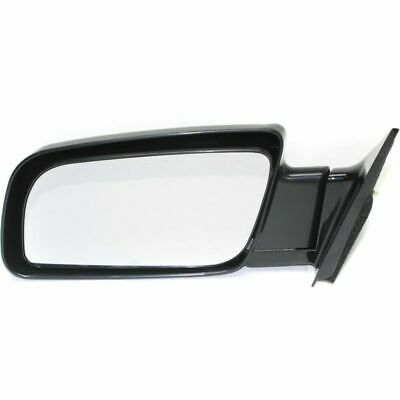 $43.62 • Buy New GM1320123 Driver Side Mirror For Chevrolet C1500 1988-2000