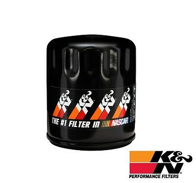 AU21.95 • Buy K&N Pro Series OIL FILTER For Holden LS2 6.0L Z663 PS-1017
