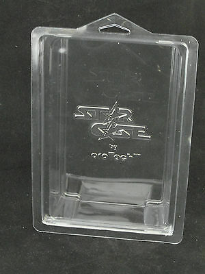 AU49.95 • Buy 5 X PROTECH VINTAGE STAR WARS ACTION FIGURE STAR CASES (BRAND-NEW)