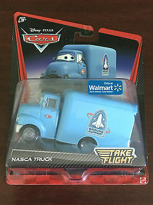 $ CDN21.63 • Buy Disney Cars - Take Flight - Nasca Truck - HTF