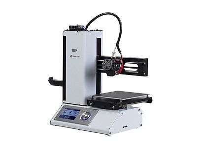 $259.99 • Buy Monoprice Select Mini 3D Printer With Heated Build Plate, Includes Micro SD