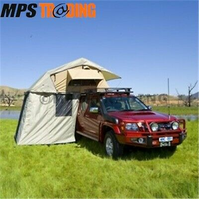 Land Rover Arb Annex For Simpson Iii Rooftop Tent - Da1419 • 210.99£