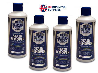 £2.99 • Buy Original Bar Keepers Friend Powder 250g Stain Remover And Multi Surface Cleaner