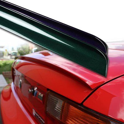 $ CDN107.15 • Buy Fyralip Painted Spoiler For Acura TSX 09-14 B92P Nighthawk Black Pearl Trunk Lip