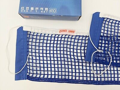 AU16.31 • Buy DHS 410 Table Tennis Net, Net Only, For Replacement, No Post