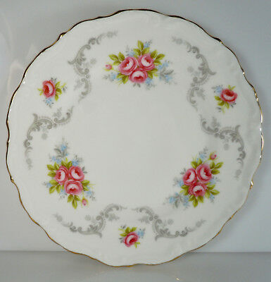 £7.82 • Buy Royal Albert Tranquillity Bread And Butter Plate