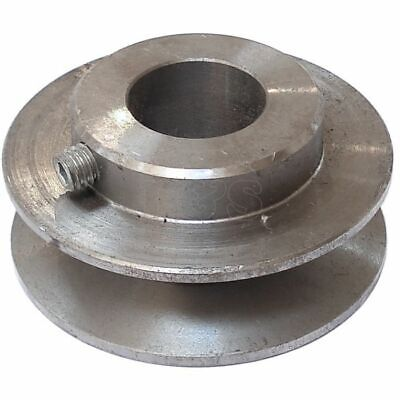 Engine Pulley (5/8  Shaft) For Pre 1999 Belle Minimix 150 • 13.46£
