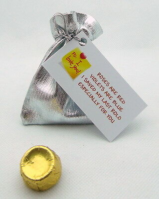 My Last Rolo Romantic Christmas Valentines Birthday Special Novelty Gift Present • 2.95£