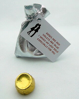 My Last Rolo Romantic Christmas Valentines Birthday Special Novelty Gift Present • 2.94£