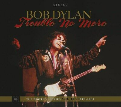 Bob Dylan - Trouble No More The Bootleg Series Vol 13 1979-83 (Limited Edition • 139.99£