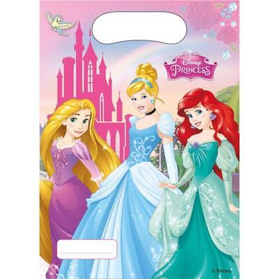 £7.99 • Buy DISNEY PRINCESS - LOOT PARTY BAGS - Various Amounts - For Girls Favours Toys