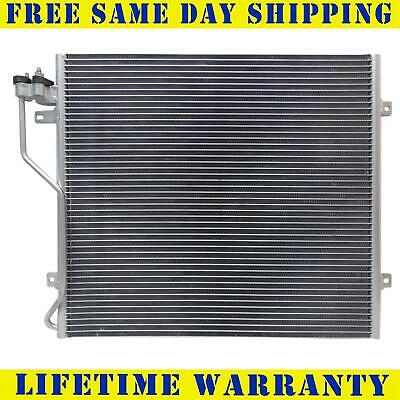 $39.52 • Buy AC Condenser For Jeep Liberty 3.7 2.4 3058