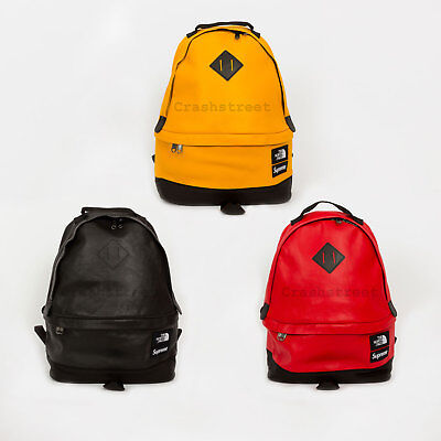 $ CDN611.51 • Buy Supreme FW17 The North Face Leather Day Pack Bag Waist Shoulder