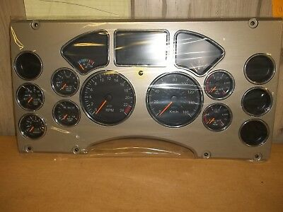 $499.99 • Buy NEW Mack 5MT5179M6 A2C53241197 Dash Panel Instrument Cluster *FREE SHIPPING*