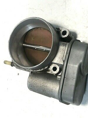 $69.99 • Buy 2002 - 2007 GMC Envoy Chevy Trailblazer Isuzu 4.2L - Throttle Body Valve OEM