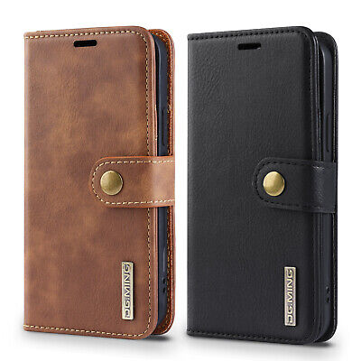 $ CDN19.99 • Buy Leather Removable Wallet Magnetic Flip Card Slot Case Cover IPhone 8/7/6s Plus