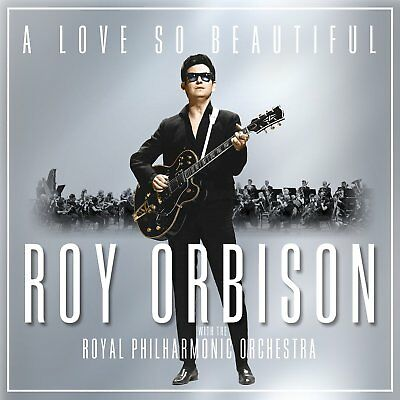 $14.95 • Buy Roy Orbison With The Royal Philharmonic Orchestra A Love So Beautiful CD