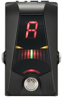 $ CDN82.40 • Buy Korg Pitchblack Advance Guitar Pedal Tuner Advanced